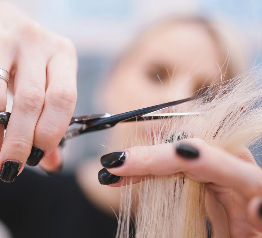 Rehab hair treatment (Demo)